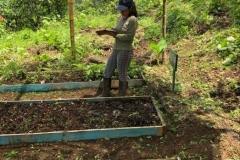 Collecting-data-at-Nuevo-Carmen-community